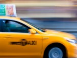 Toyota Camry Hybrid NYC Taxi [Photo: Flickr user gomattolson]