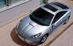 Toyota-Subaru joint sports car may lead to Celica comeback