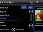 Toyota Entune Multimedia System