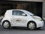 Toyota Said to Achieve 10-Fold Lithium-ion Battery Breakthrough