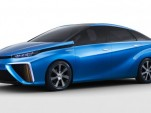 Hydrogen Fuel-Cell Cars Price-Competitive With Electrics By 2030, Toyota Says