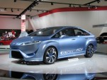 Which Carmakers Are Still Serious About Hydrogen Fuel-Cell Vehicles?