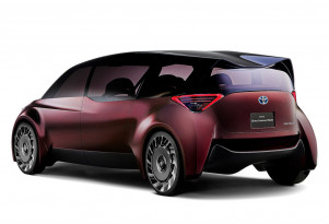Toyota electric cars could use airless tires if research pans out: report