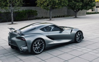 Most Expensive States, Charger SRT Hellcat, Toyota FT-1 Concept: What's New @ The Car Connection