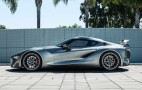 New Supra to feature twin-turbo Lexus V-6?