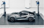 Toyota Supra Successor To Cost More Than Corvette: Report
