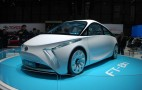 Five Hybrid Concept Cars We REALLY Want To Drive