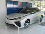 Toyota Fuel Cell Sedan at Aspen Ideas Festival  [photo: Riccardo Savi]