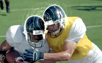 Video: NFL Censored Toyota Ad Because It Hit Too Close To Home