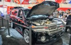 Toyota builds a Land Cruiser that can hit 220 mph