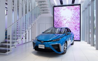 Toyota, Nissan, Honda To Spend $48 Million On Hydrogen Infrastructure: Will It Sell Fuel Cells?