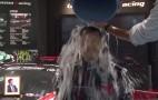 Toyota Boss Akio Toyoda Takes ALS Ice Bucket Challenge: Video