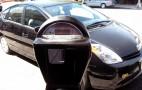 Free Prius Parking Perk To End in LA