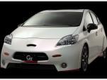 Toyota Prius G Sports Concept, 2010 Tokyo Auto Salon