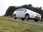 Toyota Prius (Image: FrontSeatDriver.co.uk)