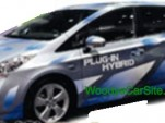 Toyota Prius Plug-In Wagon, from BestCar via Woody's Car Site