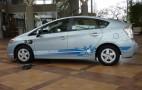 2012 Toyota Prius Plug-in Hybrid: Five Things We Like