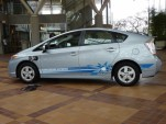 2011 Denver Auto Show: Toyota Displays CNG-Powered and Plug-In Hybrid Concepts
