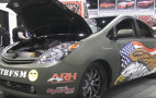 What is a Toyota Prius Hellcat? You may not want to know