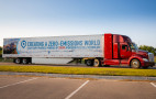 Toyota's Project Portal fuel cell semi progresses to beta stage