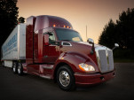 Toyota Project Portal 2.0 fuel cell-powered semi-trailer truck