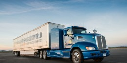 Toyota to study Mirai-derived fuel-cell tech for heavy-duty trucks