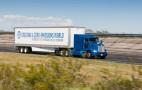 Toyota starts testing Project Portal fuel cell semi truck