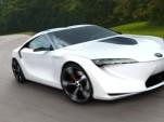 Toyota R&D Chief talks up new sports car