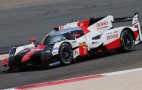 Alonso tests Toyota LMP1, Hartley signed by Toro Rosso F1 team