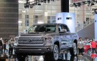 Toyota Sequoia, Tundra get TRD Sport trim at Chicago auto show