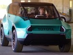 Toyota uBox concept developed with students from Clemson University