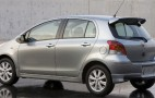 Toyota planning inexpensive Yaris-based hybrid