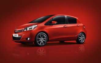 Update: 2012 Toyota Yaris Gets Online Reveal on Facebook, In Person At Lollapalooza