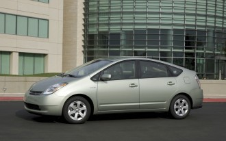 Toyota Calls Hoax On Runaway Prius In San Diego