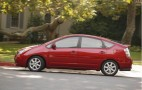Five Best Used Green Cars To Buy: 2004-2009 Toyota Prius