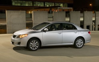 Takata recall expands again: 2008 Toyota Corolla, Matrix; 2008-2010 Lexus SC 430