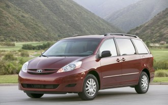 Top 2 Best Used Minivans