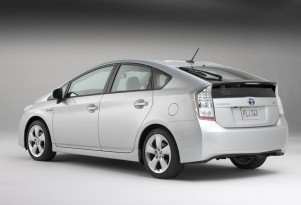 Toyota Prius To Become Brand's Biggest Seller Soon?