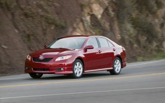 Five Best 2010 Four Cylinder Midsize Sedans