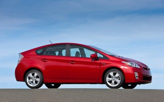 Thefts Down, But LoJack Looks Ahead To Hybrids and Electrics