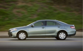Update: Toyota Stops Sales, Production Of Recalled Stuck-Accelerator Cars