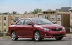 Another Toyota Recall In the Works: Popular Corolla Next
