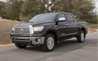 Why The 2010 Toyota Tundra Is The Construction Worker's Pickup Choice?