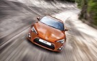 Toyota Working On Convertible GT 86/FR-S/BRZ?