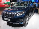 2018 Toyota Land Cruiser Prado, 2017 Frankfurt Motor Show