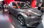 Toyota interested in building performance-oriented hybrids
