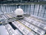 Toyota's Huge New Driving Simulator