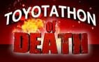 Toyotathon Of Death: Jon Stewart Lays Out The Sudden Acceleration Debacle