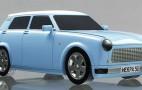 Trabant budget car set to return