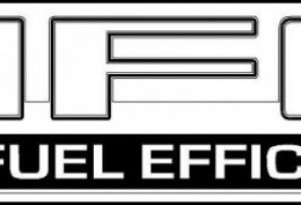Trademark for Chrysler's new HFE badge filed with the U.S. Patent and Trademark Office